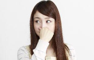 いちご鼻の原因とはのイメージ