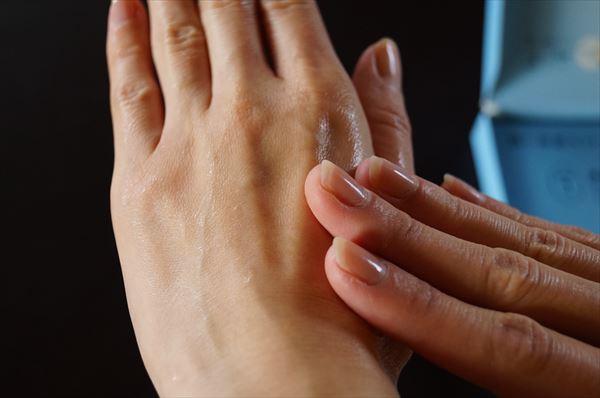 米肌肌潤化粧水3