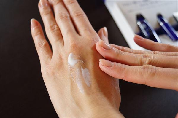 UVプロテクトミルク(日焼け止め化粧下地)