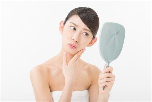 洗顔方法を考える