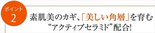 ファンケル「アクティブコンディショニング EX」