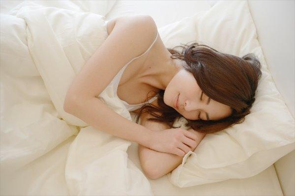 良質な睡眠をとる