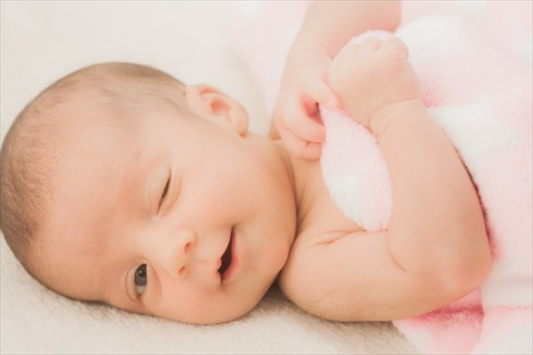赤ちゃん肌を目指す