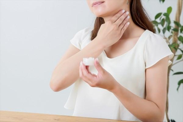 顎ニキビの正しい治し方