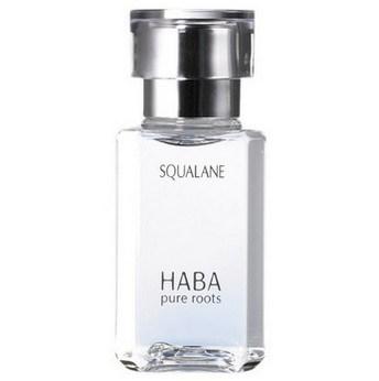 HABAのスクワラン