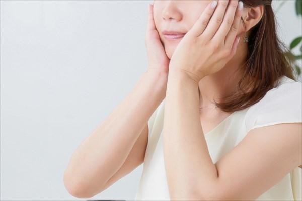 肌の擦りすぎを予防